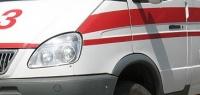 На Бору пешеход попал под колеса сразу двух автомобилей