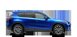 Mazda CX-5 2016-2020 новый кузов комплектации и цены