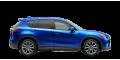 Mazda CX-5  - лого
