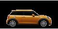 MINI Cooper S - лого
