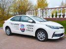 Toyota Corolla: Легенда № 11 - фотография 5