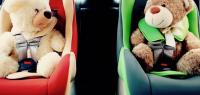 Эксперты назвали самое безопасное место для детей в машине