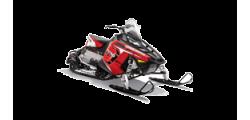 Polaris 600 SWITCHBACK® PRO-X - лого
